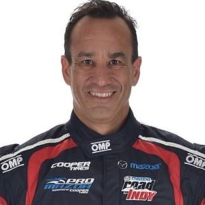 Bobby Ebele Pro Mazda Championship Expert and National Champion